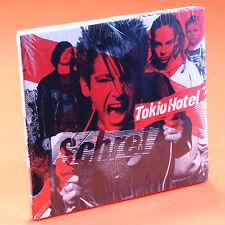 TOKIO HOTEL SCHREI CD DIGIPACK Universal sigillato