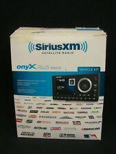 SiriusXm Satellite Radio Onyx Plus Radio Vehicle Kit