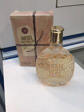 Diesel Fuel For Life 2.5oz  Women's Perfume