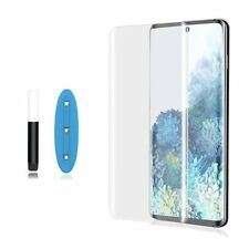 For Samsung Galaxy S10 - Full UV Glue Tempered Glass Screen Protector
