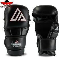 Dynamix Athletics MMA simulación... guantes Elevate UFC BJJ Fight Grappling gloves
