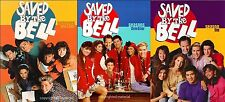 Saved By the Bell : Seasons 1,2,3,4,5 Complete Series DVD