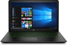 Gaming Laptop HP Pavilion Power 15-cb014na Full HD I7-7700hq SSD GTX 1050 2gb