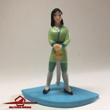 FA-MULAN PRINCESS. PVC FIGURE 8 cm DISNEY APPLAUSE CHINA