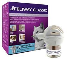 FELIWAY CLASSIC 30 Day Starter Kit.
