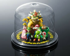 Super Mario Characters Figure Club Nintendo Japan Limited Diorama