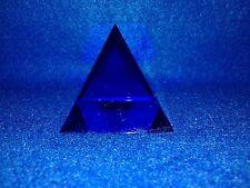 FENG SHUI, PIRAMIDE AZUL BLUE RELIGIOUS ,GOOD LUCK, FORTUNE