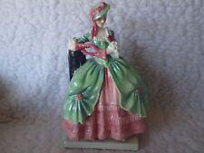 "Royal Doulton Figurine ""KATE HARDCASTLE""  HN1719 English Bone China 1936 - RARE"