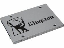 "Kingston SSDNow UV400 2.5"" 480GB SATA III TLC Internal Solid State Drive (SSD) S"