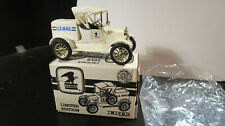 1988 US Mail Ertl BOXED 1918 Runabout Delivery Truck 1:25