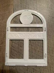 2013 Barbie Dreamhouse X7949 Window Replacement Part Only