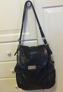 Jimmy Choo for H&M Tasche große  Ledertasche Big Bag Shopper Leather