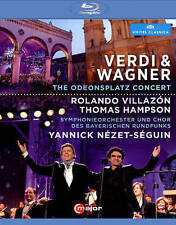 Verdi & Wagner [Blu-ray], New DVDs
