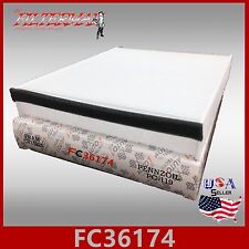 FC36174 CAF1900P VCA-1081 OEM QUALITY CABIN AIR FILTER: 2013-2018 FORD ESCAPE
