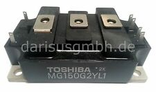 1 pc. MG150G2YL1  Modul  Toshiba NEW