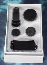 Universal Camera 5 in 1 Lens Kit Smart Phones - Clip On for Cool Images - NEW