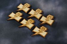 Warhammer 40k Objective Markers - White Scars