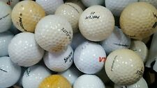 500 USED shag / Practice GOLF BALLS