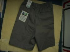 K12 Gear girls shorts size 20 gray