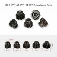 1/8 RC Car Pinion Gear Set Mod1 for Kyosho Mad Force Crusher Ve Inferno Mp9e Gt2