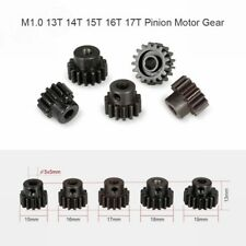 1/8 RC Car Pinion Gear Set Mod1 for Redcat Terremoto Landslide TR-MT8E