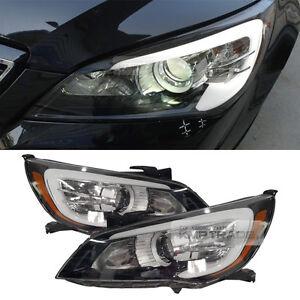 OEM Genuine Parts Front Head Light Lamp LH RH Assy for KIA 2010 - 2012 Cadenza