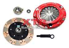 XTR DUAL-FRICTION STAGE 3 CLUTCH KIT 93-02 MAZDA 626 MX-6 FORD PROBE GT 2.5L V6