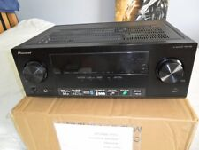 Pioneer VSX-329 Home Cinema Audio Video 5.1 3D 4k AV Receiver 5x HDMI,FM,USB