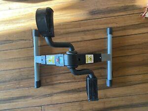 Exercise Pedal Mini Trainer , Bike Arm And Leg