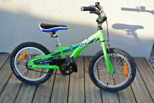 16 Zoll Kinder Fahrrad Grün  Schwinn Gremlin wie BMX Schwalbe Junge Mädchen Uni