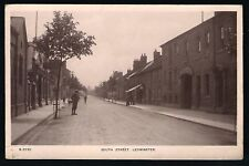 Leominster. South Street & Brewery by WHS Kingsway.