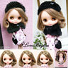 CWC Milk Exclusive Middie Blythe Little Lilly Lily Brown NRFB