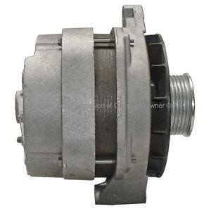 Remanufactured Alternator Quality-Built 8163610
