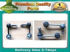 4 FRONT REAR SWAY BAR LINKS LEXUS GS350 07-13 4WD 4X4