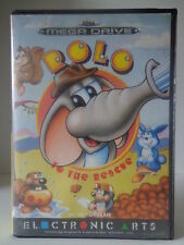 Mega Drive - Rolo to the Rescue (PAL) (mit OVP / OHNE ANLEITUNG) 10821282