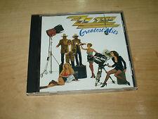 Greatest Hits by ZZ Top (CD, Mar-1992, Warner Bros.)