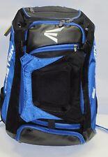 EASTON WALK OFF BASEBALL SOFTBALL BAG BACKPACK BLACK/BLUE A159013