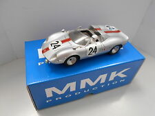 MMK44 by MMK SERENISSIMA LE MANS 1966 #24 1:32