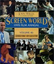 Screen World 1995 Film Annual: Volume 46: Expanded Format