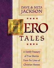 Hero Tales: v. 1 by Dave Jackson, Neta Jackson (Paperback, 2005)