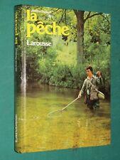 La pêche Jérôme NADAUD