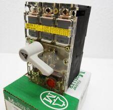 Klöckner Moeller NZM4-100-1000 3-Pol Leistungsschalter -unused/OVP-