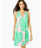 lilly pulitzer ROSS SHIFT DRESS RETAIL $98 BNWT