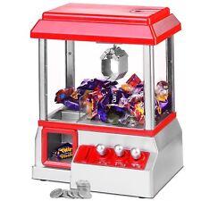 ARCADE CANDY GRABBER MACHINE TOY CLAW GAME KIDS FUN CRANE SWEET GRAB GADGET