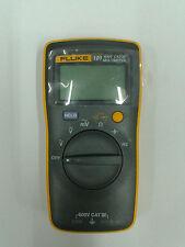 Fluke101 Palm-Sized Digital Multimeter F101 Meter (English logo)