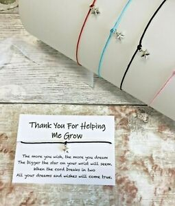 Thank You Teacher Gifts, Pre School Nursery Teaching Assistant Leaving Gift 2021