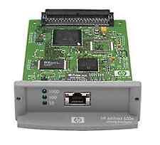 HP Jetdirect 630n Gigabit Print server J7997G IPv6 J7997-60002 J7997-61013
