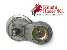 Transmission for Knight Racer 8G - Belt Drive For Motorized Bicycle Engine