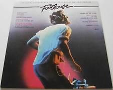 Langspielplatte, Vinyl LP, Footloose, Soundtrack, CBS