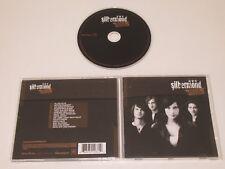 Silbermond/Nothing Passiert (Columbia 886974123729) CD Album